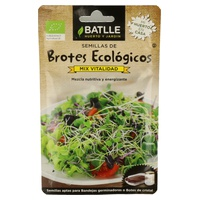 Brotes Mix Vita Plus para Germinar