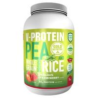 V-Protein (Sabor Fresa)