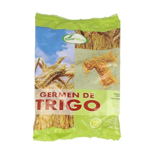 Germen Trigo 300 gr de Soria Natural