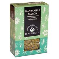 Manzanilla amarga de Mahón