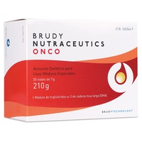 Brudy Nutraceutics Onco