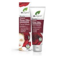 Organic Rose Maschera per il viso
