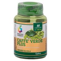 Grüner Kaffee Plus
