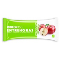 Obegrass Barrita Entre Horas (Yogurt Manzana)