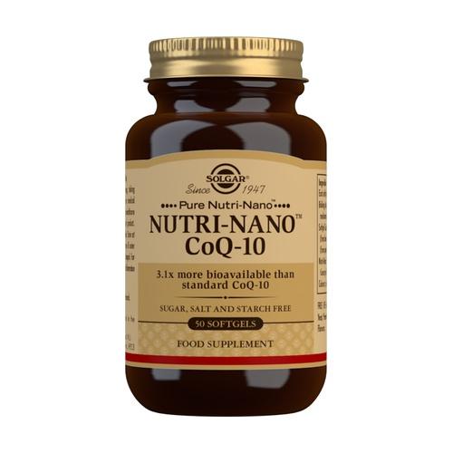 Nutri-Nano CoQ-10