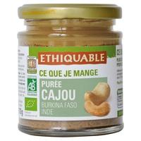 Bio cashew cream