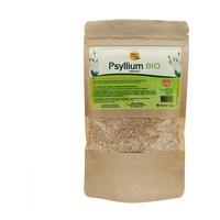 Psyllium oznaczone jako organiczne