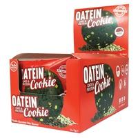 Oatein Cookie, Oatmeal & Raisin