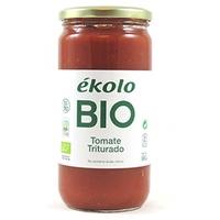Organiczny Kruszony Pomidor