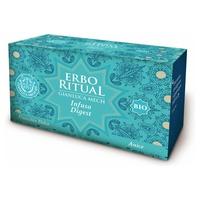 Erbo ritual Digest