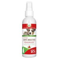 Organiczny balsam przeciw owadom