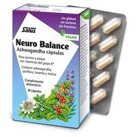 Neurobalance-Kapsel