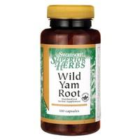 Korzeń Dzikiego Yam