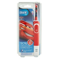 OB CEPILLO VITAL KIDS CARS BLISTER