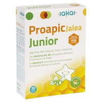 Proapic Jalea Real Infantil-Junior