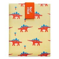 Porta Bocadillos Boc'n'Roll Animals Dino