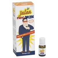 Jalea Neo Man sabor Naranja