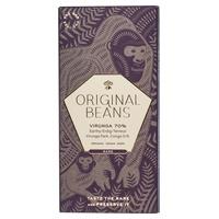 Virunga Chocolate Duo