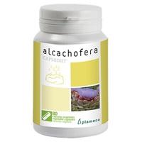 Alcachofera Capsudiet 80 cápsulas vegetales de Plameca