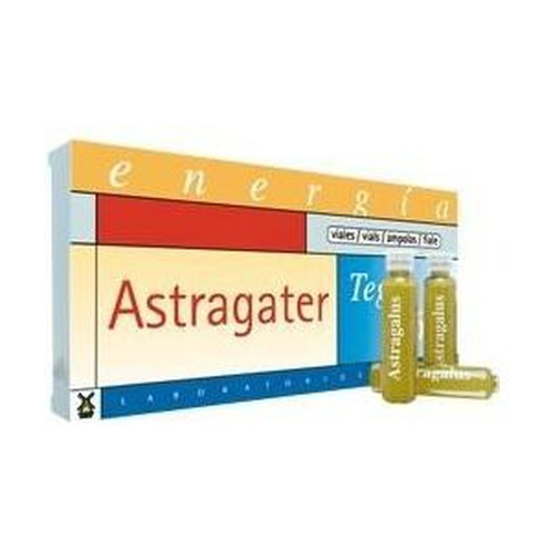 Astragater Tegor 36
