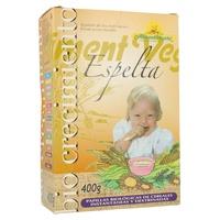 Biocrecimiento Papilla Espelta Eco (7/8 Meses)