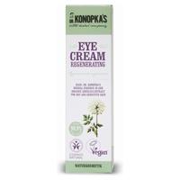 Crema Regenadora para Contorno de Ojos