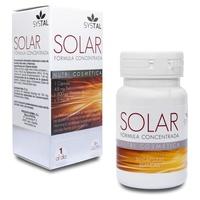 Solar (Betacaroteno y Vitaminas)