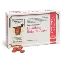 ActiveComplex Levadura Roja de Arroz