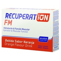 Recuperat-Ion Fm Sugar Free (Orange Flavor)