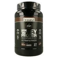 Whey Protein Aislado Chocolate Sport Live