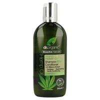 Shampoo 2 in 1 all'olio di canapa
