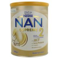 NAN Suprême 2 6m +