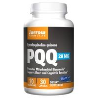 PQQ Pirroloquinolina quinona 20mg