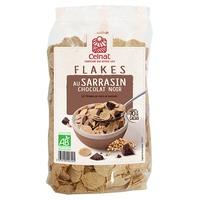 Flakes au sarrasin chocolat