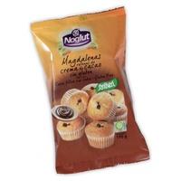 Magdalenas Sin Gluten (Choco Rellenas)
