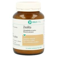 Zeolita (Clinoptilolita)