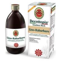 Lino Rabarbaro Decotopia