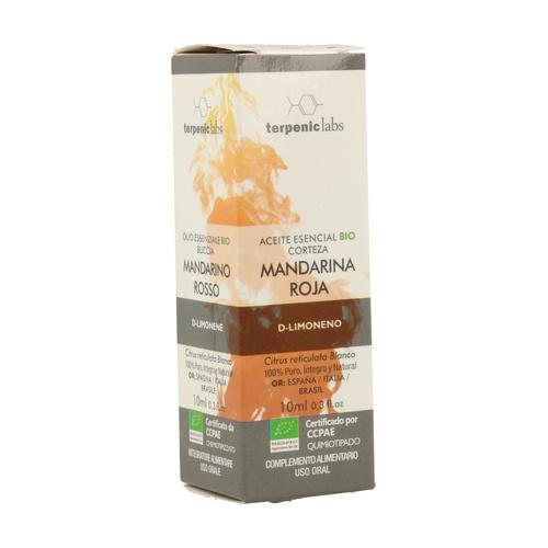 Aceite Esencial Mandarina Roja