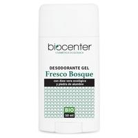 Gel deodorante Fresco Bosque Bio