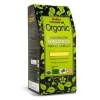 Colour Me Organic Rubio Caramelo Bio