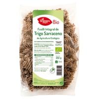 Fusilli integral de trigo sarraceno Bio