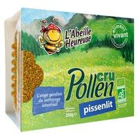 Pollen Cru de Pissenlit Bio