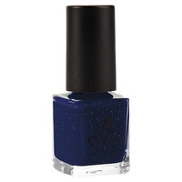 Thousand and 1 Nights glitter nail polish