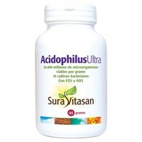 Acidophilus ultra polvo