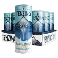 Tenzing Bebida Energética Natural