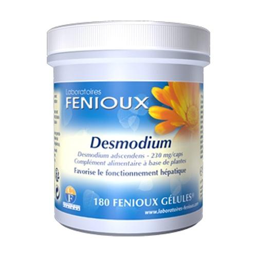Desmodium