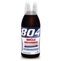 804 Queima Gorduras
