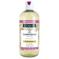 Shampoo for normal hair
