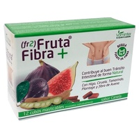 Fruta + Fibra Regulador Intestinal (Cubitos Masticables)