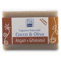 Natural Argan and Ghassoul Soap